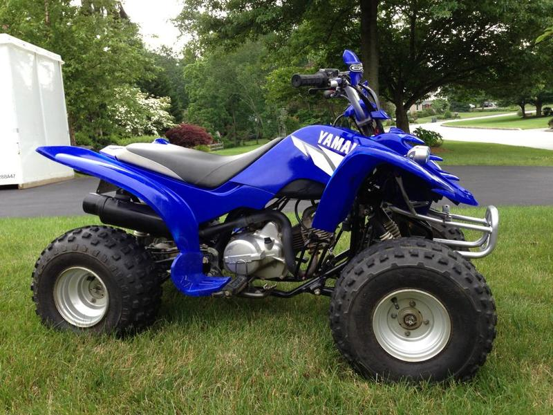 Raptor forums yamaha raptor forums autos weblog for 2011 yamaha raptor 90 for sale